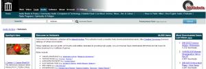 Internet archive netlabels