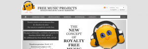 freemusicprojects