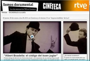 Somos Documentales