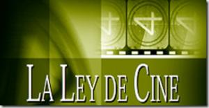 La Ley de Cine