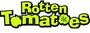 Logo de Rotten Tomatoes