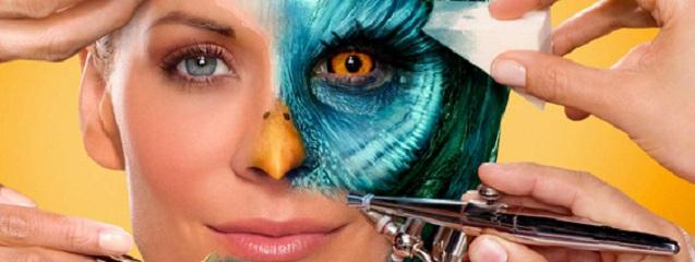Curso de Maquillaje Profesional CPA Online