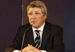 Enrique Cerezo, uno de los grandes productores de este país