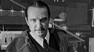 Howard Hughes, gran productor de la época dorada de Hollywood, cuya vida fue llevada al cine en El Aviador de Martin Scorsese