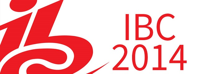 IBC 2014 Amsterdam