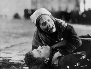 Imagen de la película La madre de Vsévolod Pudovkin