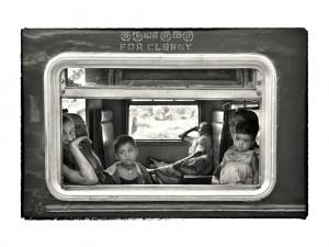 Fotografía perteneciente a Nacho Abascal, ganador de la edición del año pasado
