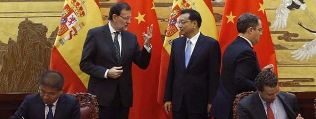 Acuerdo coproducción cinematográfica China España