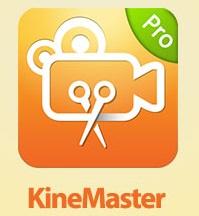 Aplicación móvil de Kinemaster necesaria para poder participar en el concurso