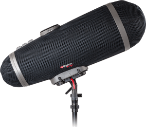 Kit antiviento Rycote Cyclone