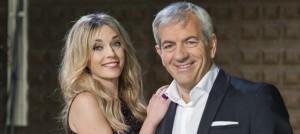 Anna Simón y Carlos Sobera serán los anfitriones de las uvas en Antena 3