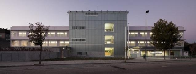 Centro de Conservacion y Restauracion de la Filmoteca Española