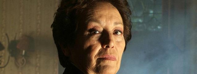 Fallece Amparo Baró