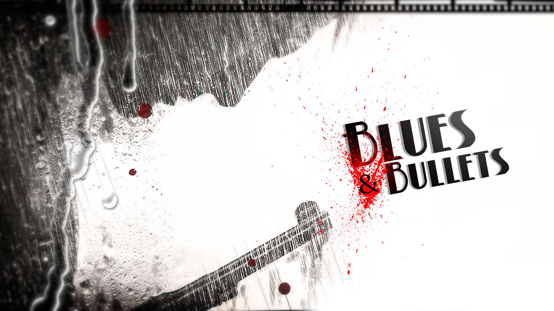 Blues & Bullets, videojuego español nominado en el Game Connection America 2015