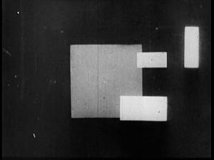 Imagen del film Ritmo 21 de Richter