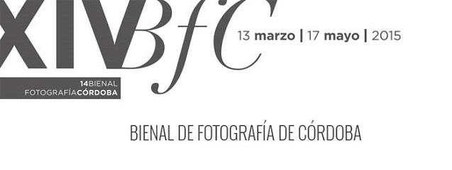 XIV Bienal de Fotografía de Córdoba