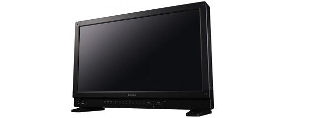 Canon Monitor DP-V2410 4K