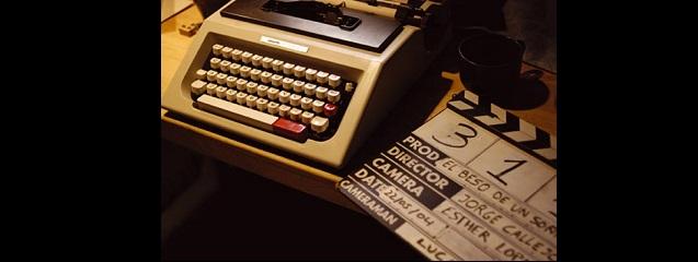 El guion literario