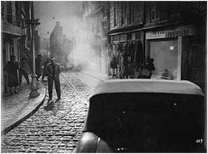 Imagen de El muelle de las brumas, de Marcel Carné