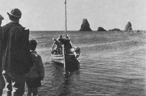 La tierra tiembla, de Luchino Visconti