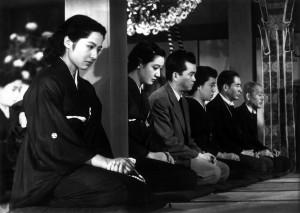 Imagen de Cuentos de Tokio, de Yasujiro Ozu