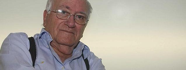 Muere Vicente Aranda