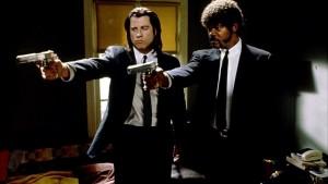 Pulp Fiction, de Quentin Tarantino
