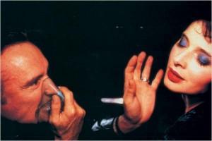 Terciopelo azul, de David Lynch