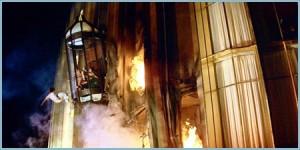 El coloso en llamas, de John Guillermin