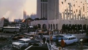 Imagen de terremoto, de Robson