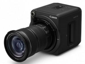 La nueva Canon ME20F-SH