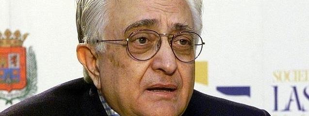 Mariano Ozores recibirá el Goya de Honor