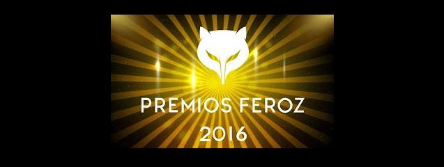 III Premios Feroz