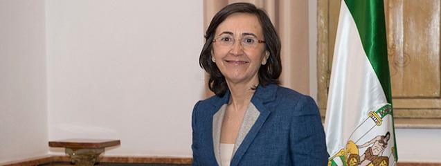 Rosa Aguilar presenta la Ley del Cine andaluza