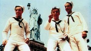 Un día en Nueva York de Stanley Donen y Gene Kelly