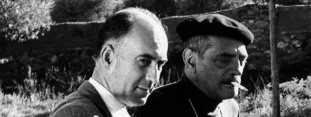 Fallece el productor aragonés Eduardo Ducay