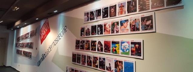 Caimán Cuadernos de Cine
