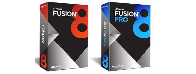 Fusion 8