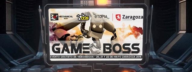 Gameboss 2016