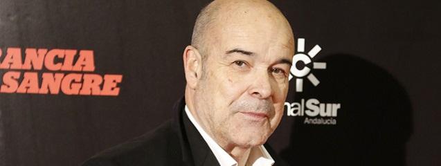 Antonio Resines dimite de la Academia del Cine