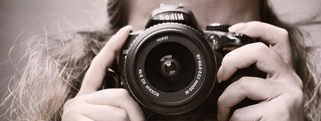 5 blogs de fotografía para inspirarte