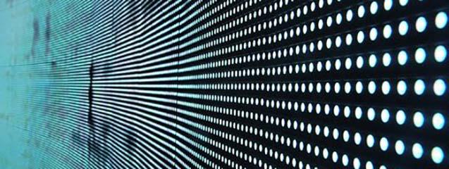 Historia de la iluminación Led