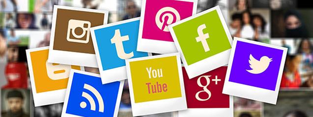 Las redes sociales y la fotografía