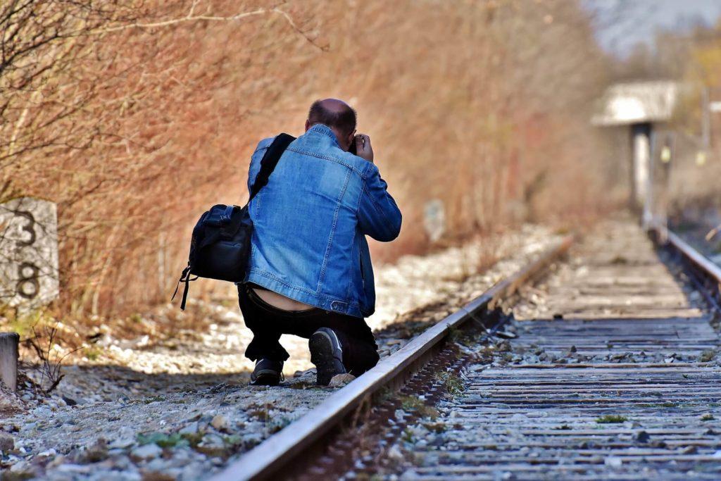 Cómo ser un fotógrafo profesional