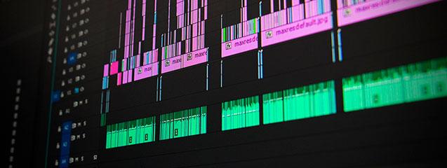 Editores de vídeo online gratuitos