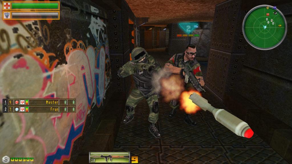 7 programas para crear videojuegos entidad3D