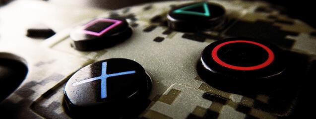 El gran futuro de los videojuegos