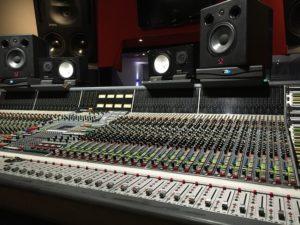 mesa de mezclas digital 2018 2020