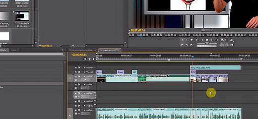 Ventajas de Adobe Premiere