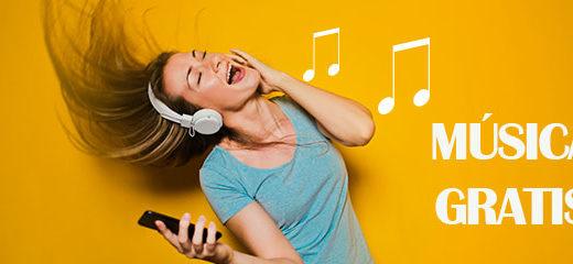 10 Bancos de música libre de derechos